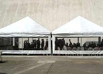 Tendas para evento