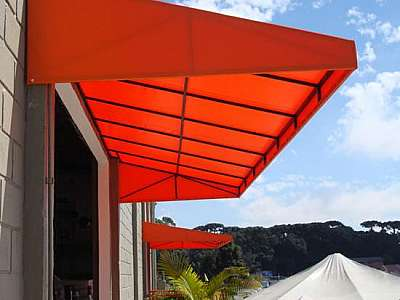 Toldo retrátil SP