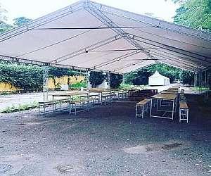 Locação de tendas em são paulo
