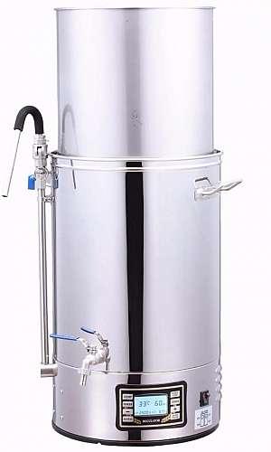Máquina de cerveja automatizada