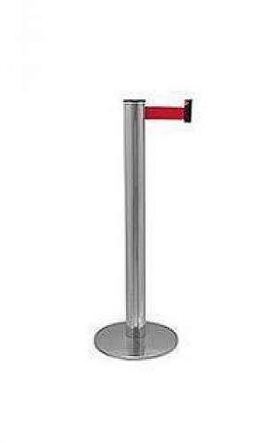 Pedestal unifila